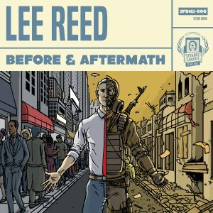 Lee Reed - Before & Aftermath