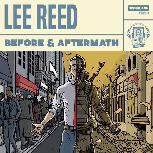 Lee Reed - Before & Aftermath