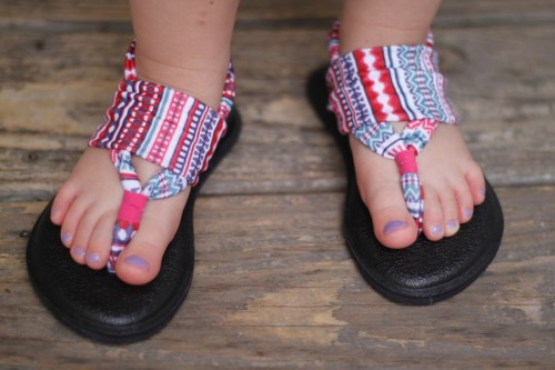 a60b9e4d923d Pretty Kids I Heart Heels Yoga Mat Sandals Yoga Mat Sandals Usa Made ...