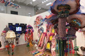 HVCCA: Artist Reception for Leslie Pelino