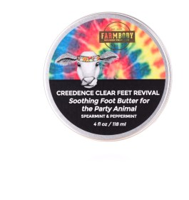 Creedence Clear Feet Revival