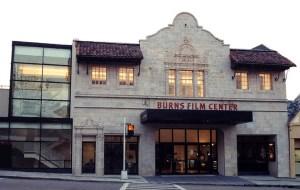 Jacob Burns Film Center, Pleasantville, NY