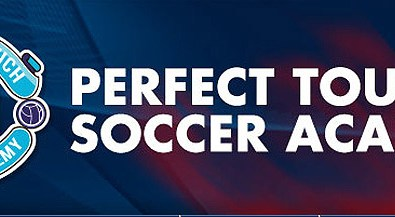 Perfect Touch Soccer...