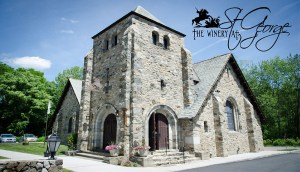 The Winery at St. George