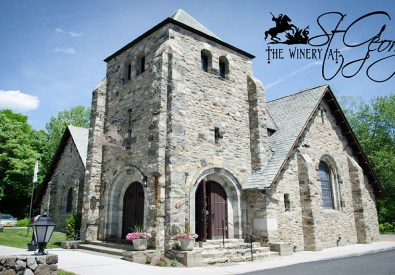 TheWinery at St.Ge...