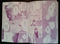 Ou-sama ni Sasagu Kusuriyubi - Ch 19