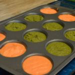 Fruit and Veggie Puree and Oatmeal Flour