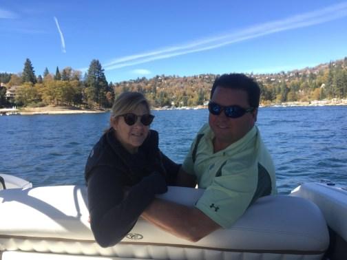 Lake Arrowhead 2016