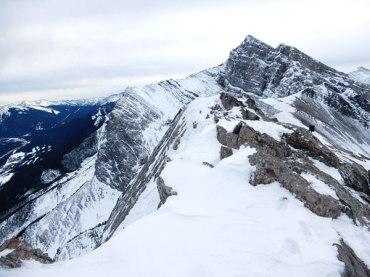 Ha Ling summit