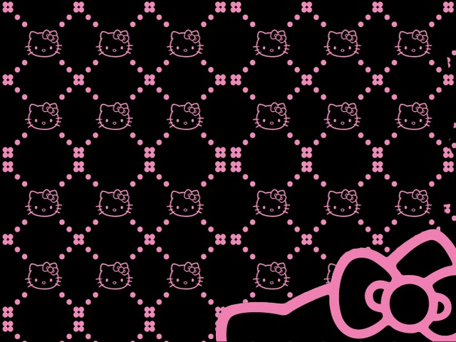 Cute Designs Printer Page Wallpapers Gambar Iheartmybb Blackberry Designs Page 5 Kitty Black