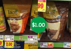 Ian's Gluten Free Panko Breadcrumbs Coupon Deal