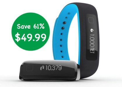 iFIT Vue Fitness Tracker Sale