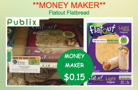 Flatout Flatbread Coupon Deal