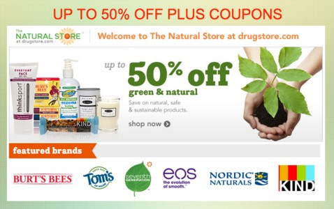 Green and Natural Products