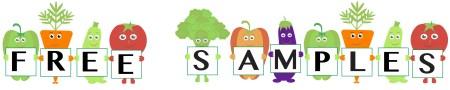 Free Samples Logo
