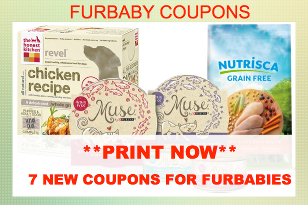 HOT DEAL Sprouts I and Love and You Dog or Cat Food Coupon