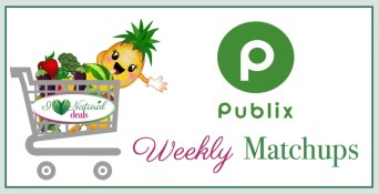 Publix Weekly Matchups