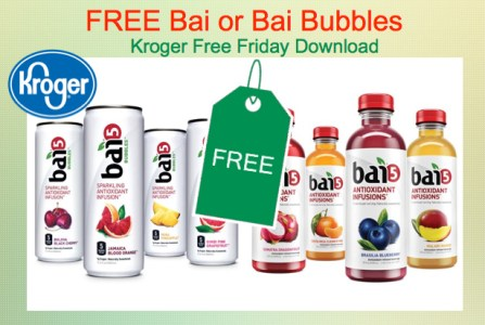 Bai or Bai Bubbles Free Friday Download