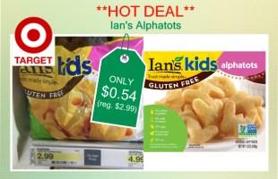 Ian's Alphatots coupon deal 2