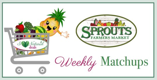 Sprouts Weekly Matchups