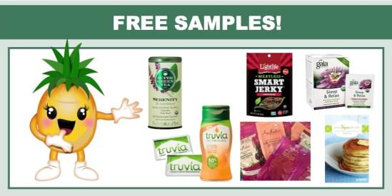 Free Samples 081716