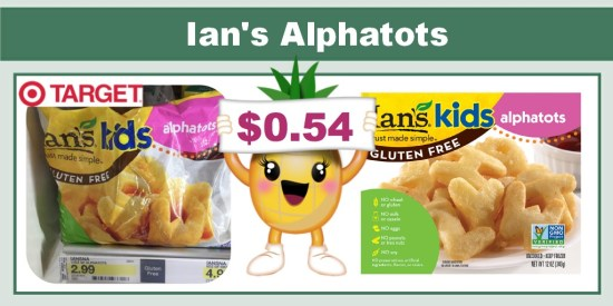 ian's alphatots coupon deal