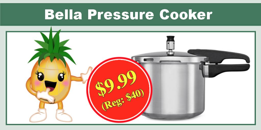 bella cooker