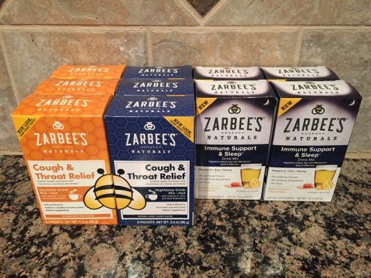 Zarbee's Natural Immune Support