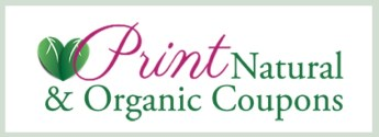 print natural and organic coupons
