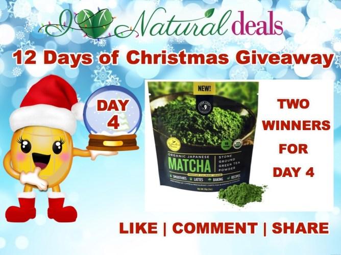 Win Jade Leaf Matcha Organic Japanese Matcha