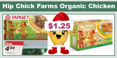 Hip Chick Farms Organic Chicken Coupon Deal