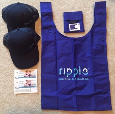 Ripple Foods Giveaway