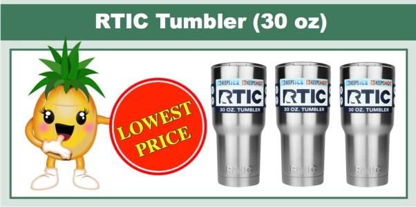 RTIC Tumbler