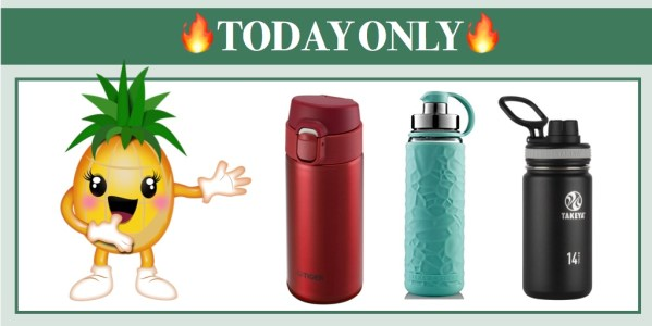 Insulated Tumblers and Beverage Bottles