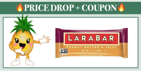 Larabar Gluten Free Bars