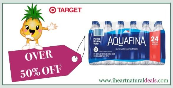 Aquafina Water 24 Pack