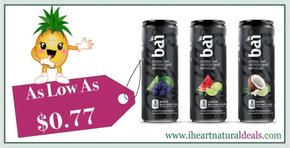 Bai Bubbles Sublime Infusions Variety Pack