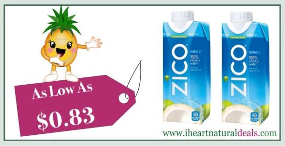ZICO Premium Coconut Water