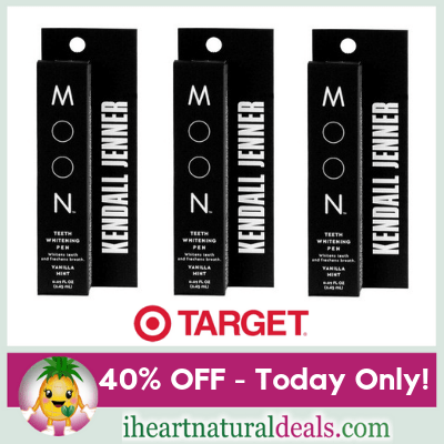 Today Only Save 40 On Moon Kendall Jenner Teeth Whitening Pen At