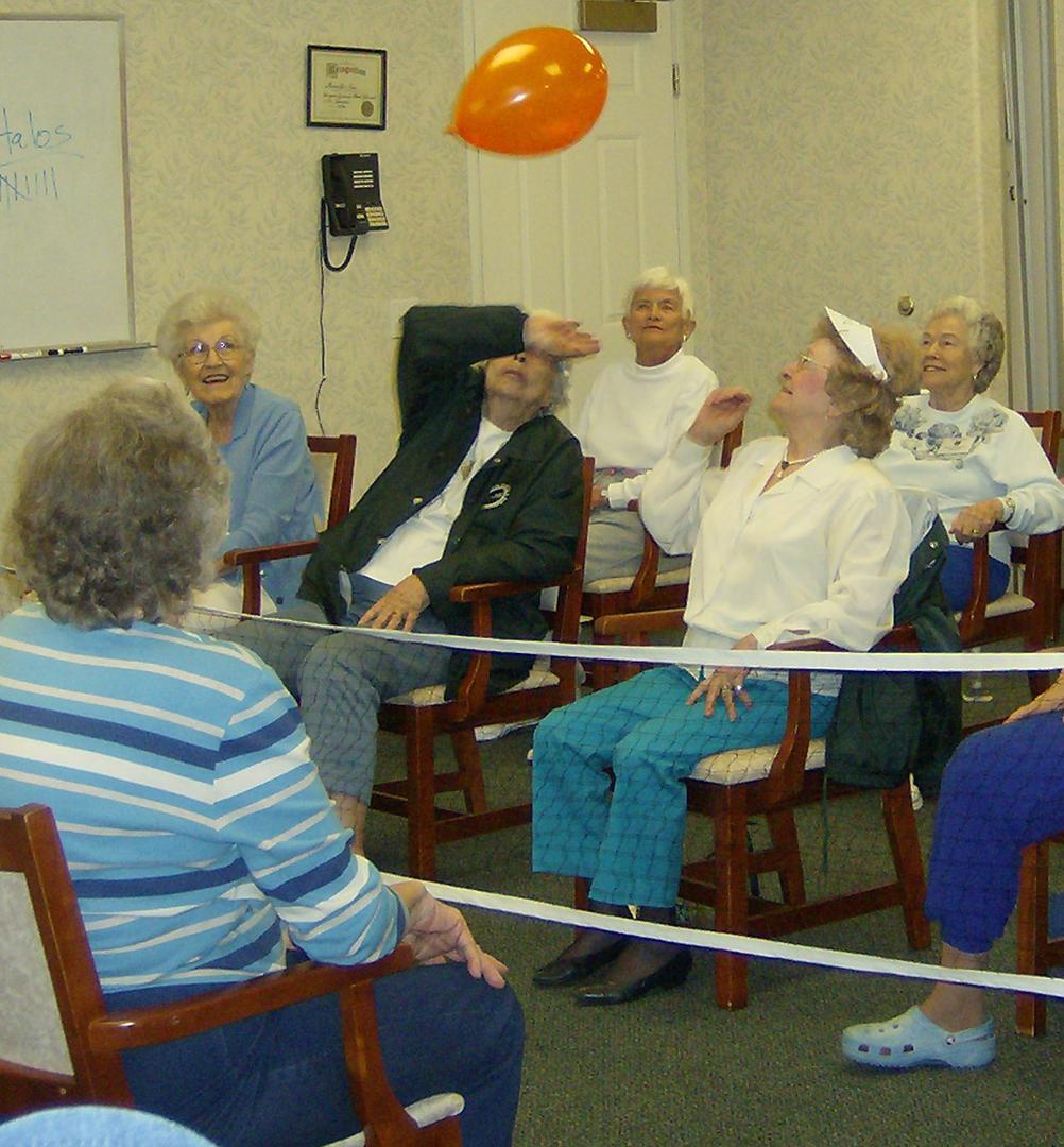 chair games for seniors green high 9 24  10 1 active aging week at kisco senior livings