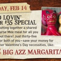 Mad Lovin' - MadMex Valentine's Day Special