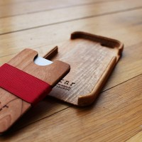 Giveaway: Kerf Case iPhone Case and Wallet