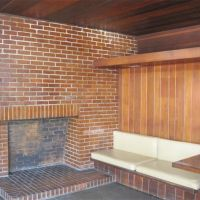 Frank Lloyd Wright Inspired House for Sale in Stanton Heights $115,000