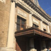 41 Years After The Last Train Stopped in Wilkinsburg, Restoration Begins on the Wilkinsburg Train Station