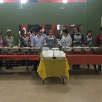 Thanksgiving-Eve Volunteers Needed To Serve Community Meal