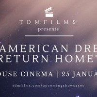 "Tyler Miller presents ""An American Dream: Return Home"""