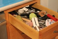 Organize Your Junk Drawer - I Heart Planners