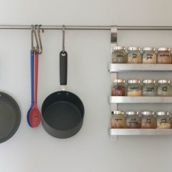 How To Arrange Pots And Pans In Kitchen Red Garbage Can Day 17 Organize I Heart Planners