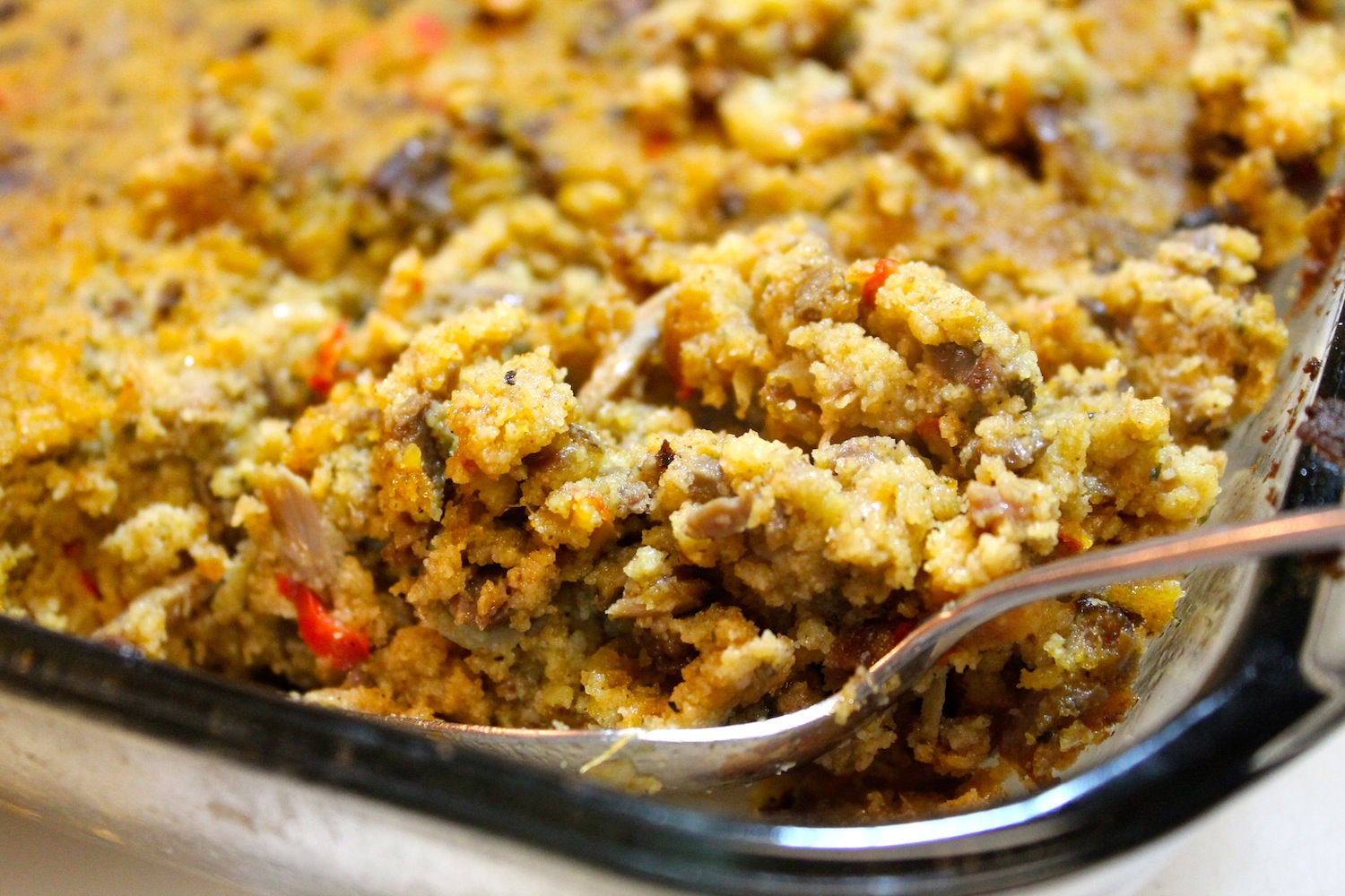 5 MUST HAVE Thanksgiving Dishes