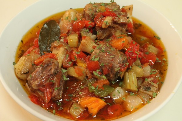 slow cooked oxtail stew recipe i heart recipes